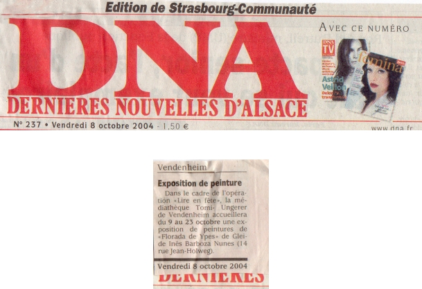 Você está navegando a partir de imagens do artigo: Viagens - Páris - França
